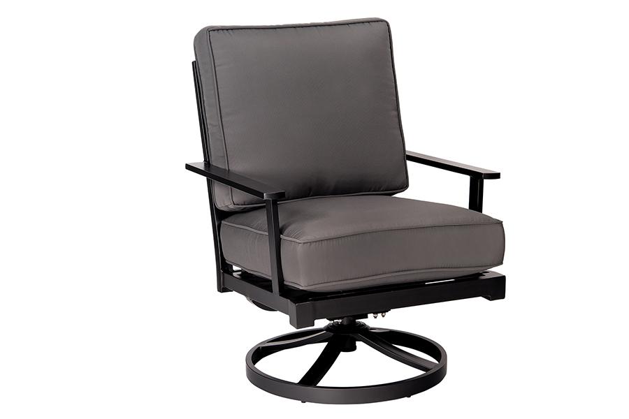 Swivel Rocker Lounge Chair