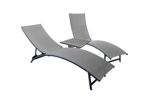 Midtown Chaise Lounge Chaise And Loungers Pioneer
