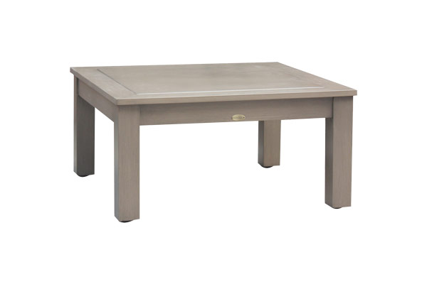 "Asheville 32"" Coffee Table Square"