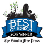 Best of London Award