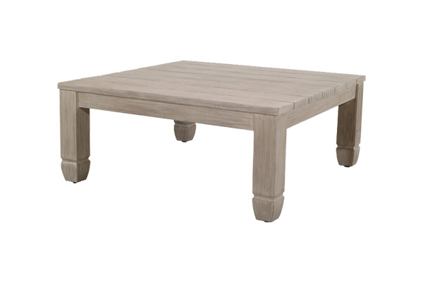 Catalina Square Coffee Table