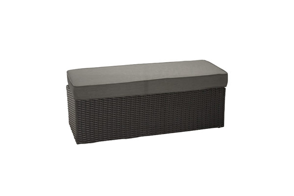 Jenna Bench - Outdoor Patio Furniture