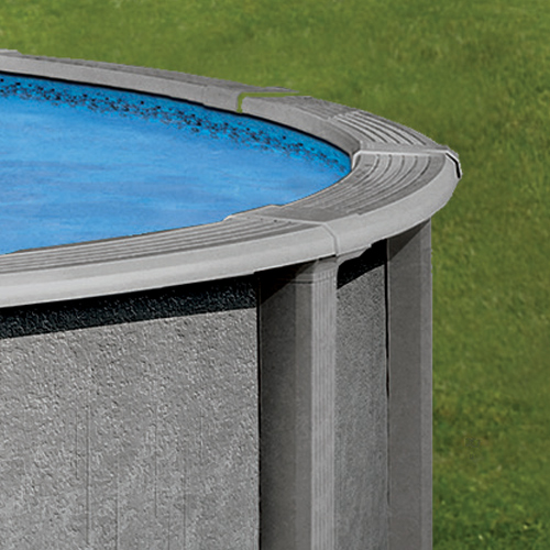 The Sentinel Above Ground Pool By Aqua Leader Pioneer