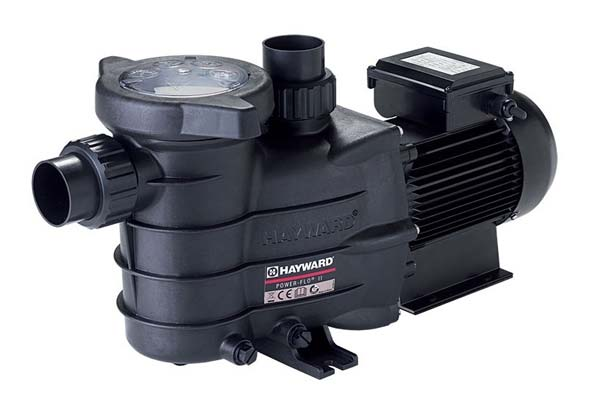 Hayward 1-HP Power Flo II Above Ground Pump