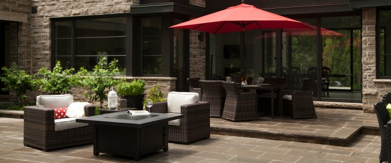 Designing the Perfect Patio Space