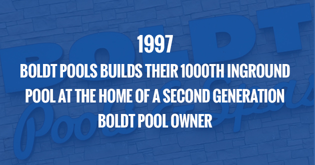 Boldt Pools And Spas