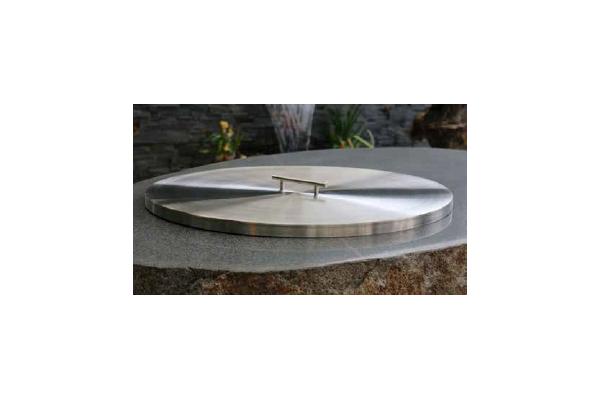 Lunar Bowl Stainless Steel Lid