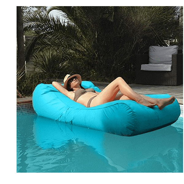 Capri Floating Lounge Chair