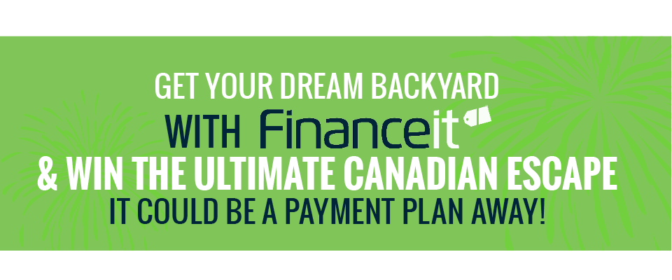 Finance It - Ultimate Canadian Escape Contest