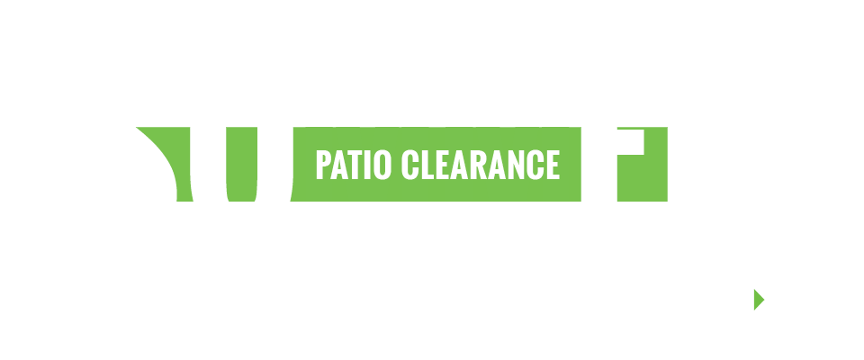 Summer Patio Clearance - Save Up To 70%