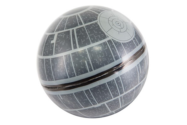 Star Wars Death Star Hop Ball