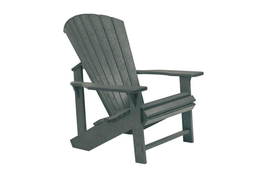 Regular Chair – Slate Grey
