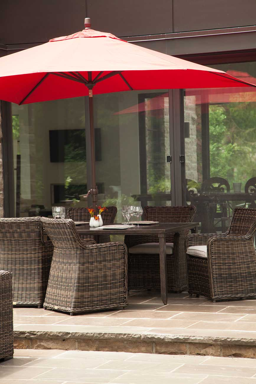 Greenville Patio Furniture Collection Pioneer Family Pools