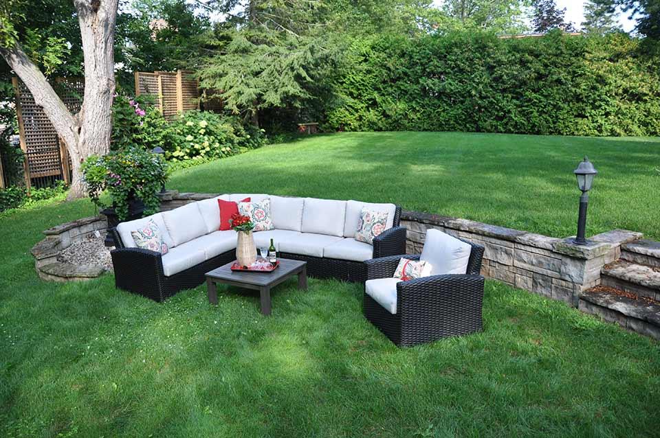 Portfino Patio Furniture Collection Pioneer Family Pools