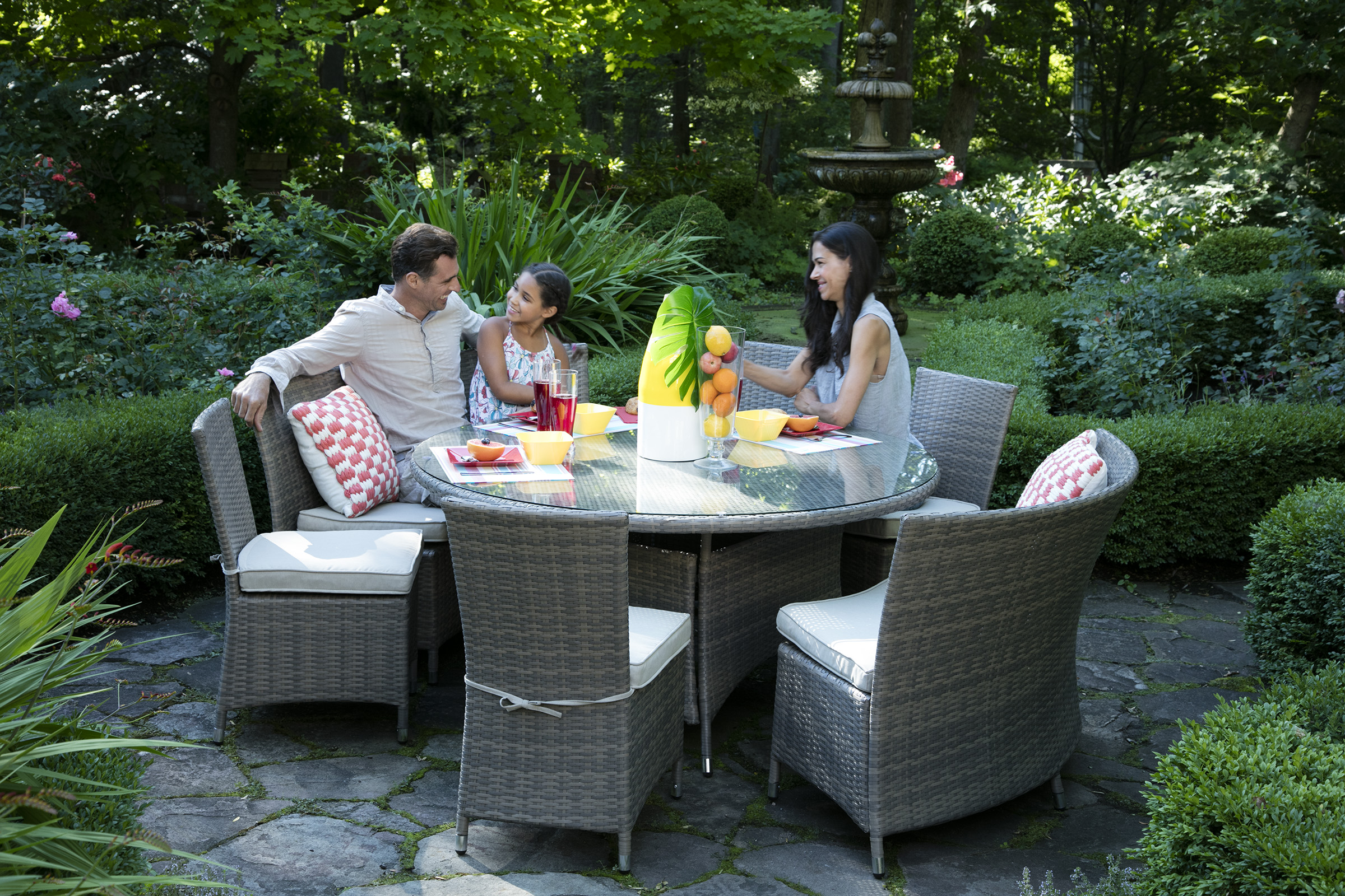 Gallery menu home patio furniture