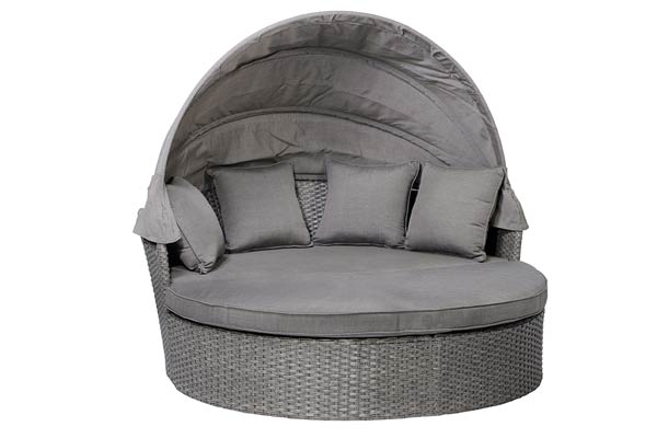 Moon Bed Lounge Deep Seating