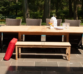 image outdoor furniture. Patio Tables \u0026 Benches Image Outdoor Furniture