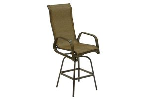 San Andres Bar Stool Bronze