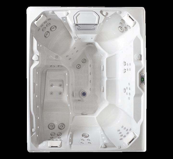 Limelight Prism Hot Tub