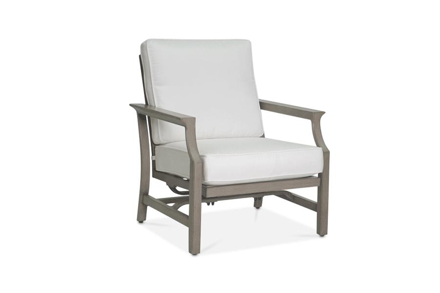 Hidden Motion Lounge Chair