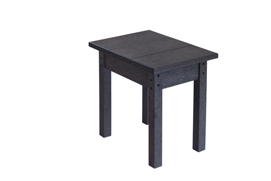Adirondack Rectangle Side Table
