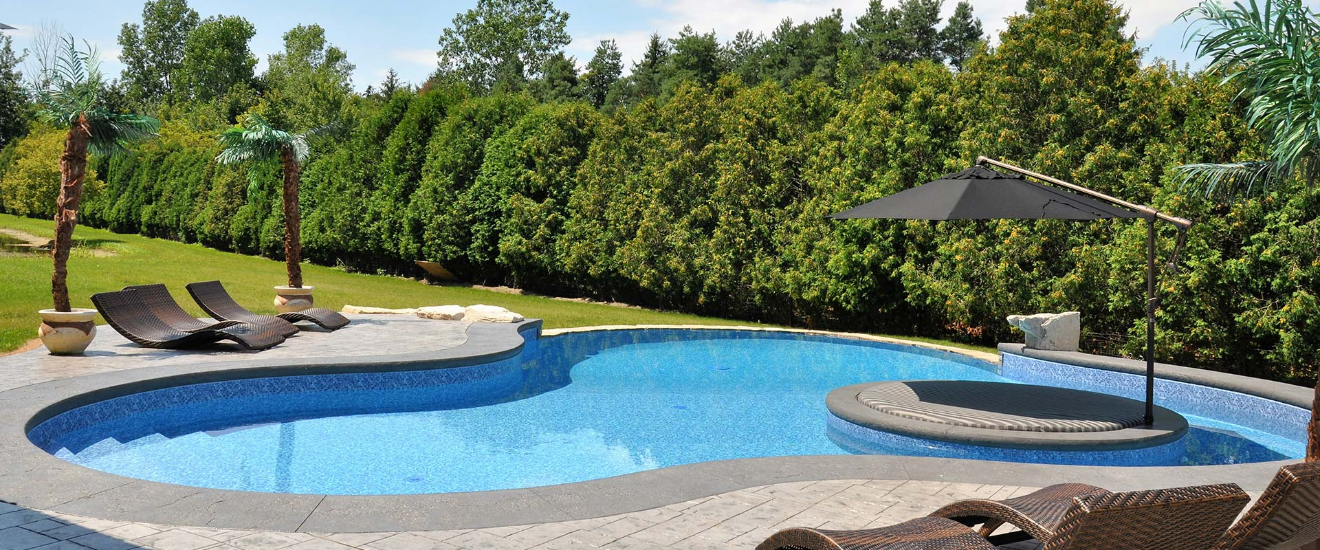 About Bluewater Pools Chatham Pioneer Family Pools