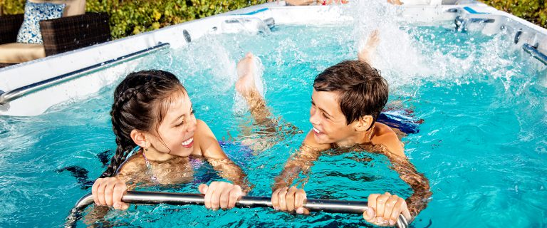 The Benefits Of Owning An Endless Pools System