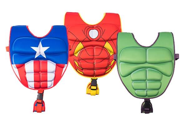 Swimways Avengers Swim Vest