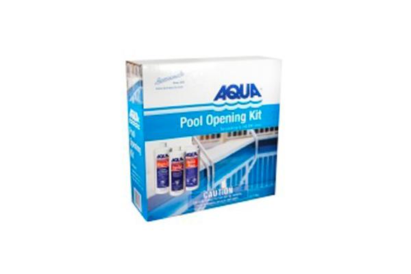 Aqua Pool Opening Kit