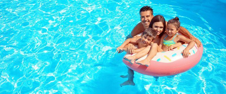 DIY Pool Opening Guide