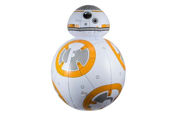Star Wars Inflatable BB-8