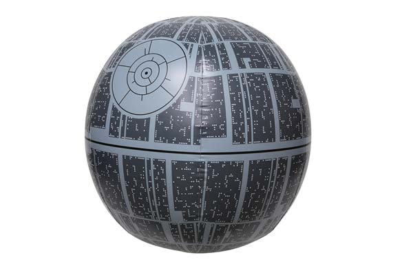 Star Wars XXL Light-Up Beach Ball