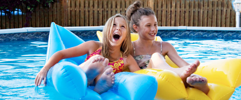 Why Families Are Buying Above Ground Pools