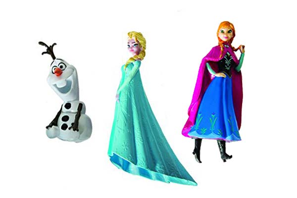 frozen dive characters pool toys pioneer family pools