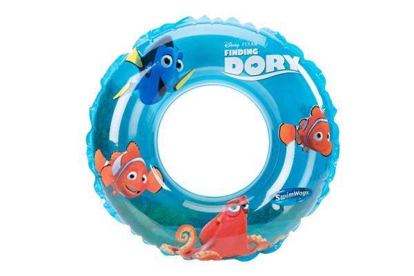 Finding Dory 3D Swim Ring