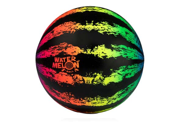Rainbow Mini Watermelon Ball Games Pioneer Family Pools