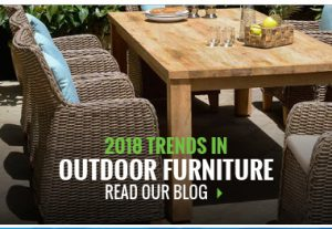 Pioneer Family Pools Outdoor Furniture Trends Blog