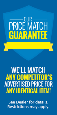 Pioneer Price Match Guarantee