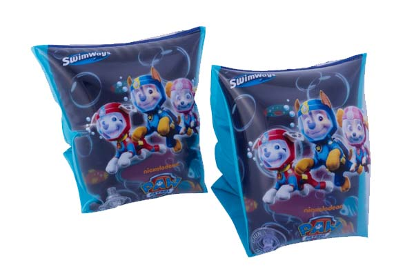 3-D Shimmer & Shine Paw Patrol Swimmies