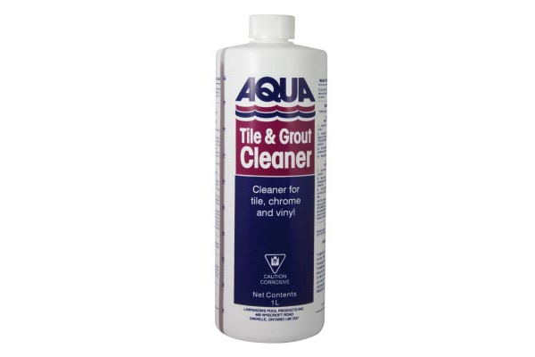 Aqua Tile & Grout Cleaner 1L