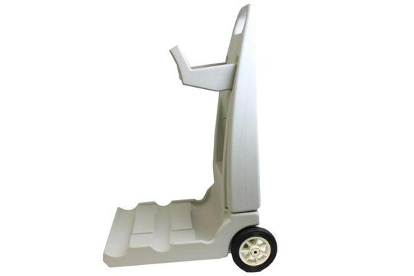 TigerShark Caddy Cart
