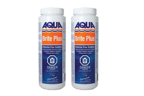 Aqua Brite Plus 1kg