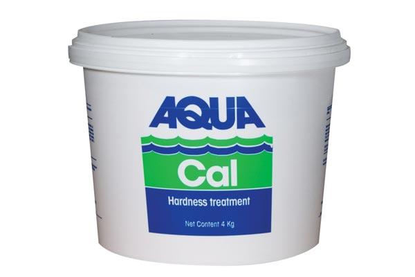 Aqua Cal 4kg
