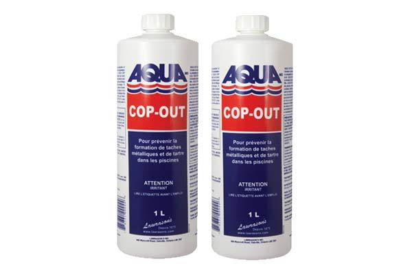 Aqua Cop-Out 1L