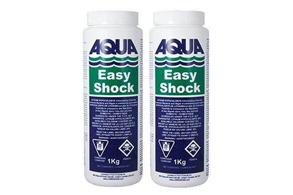 Aqua Easy Shock 1 Kg