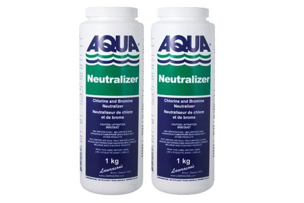 Aqua Neutralizer 1 Kg