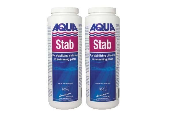Aqua Stab 900g