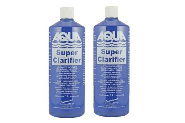 Aqua Super Clarifier 1L
