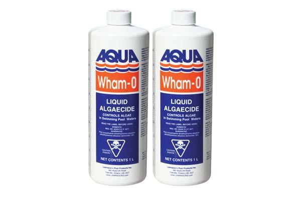 Aqua Wham-O LIquid Algaecide