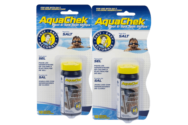 Aquacheck White Test Straips
